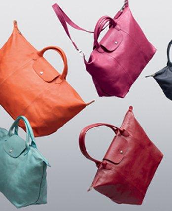 Nouveaux sacs Longchamp printemps été 2021: la parisienne ...